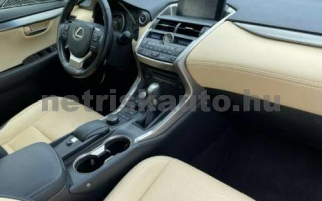 NX 300 személygépkocsi - 2494cm3 Hybrid 105677 8/12