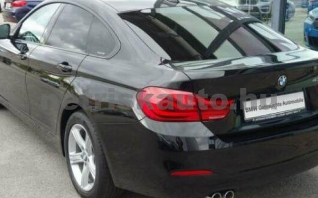 BMW 430 Gran Coupé személygépkocsi - 2993cm3 Diesel 109865 2/9