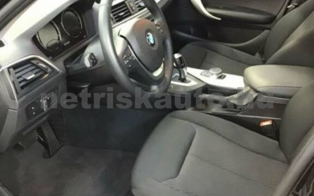 BMW 120 személygépkocsi - 1998cm3 Benzin 55276 7/7