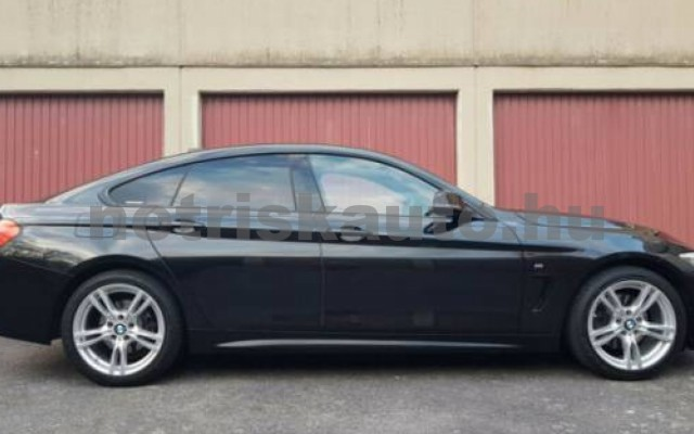 BMW 420 Gran Coupé személygépkocsi - 1995cm3 Diesel 55448 6/7