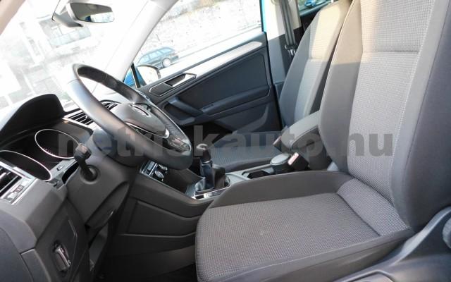 VW Tiguan 1.4 TSi BMT Trendline személygépkocsi - 1395cm3 Benzin 74297 6/12