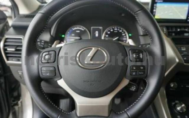 NX 300 személygépkocsi - 2494cm3 Hybrid 105649 9/11