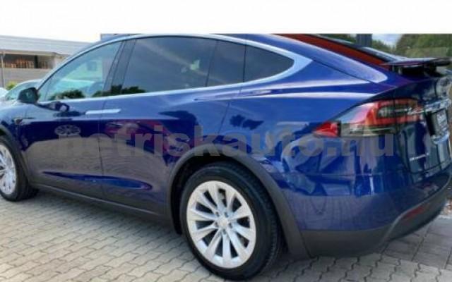 TESLA Model X személygépkocsi - cm3 Kizárólag elektromos 106232 4/12