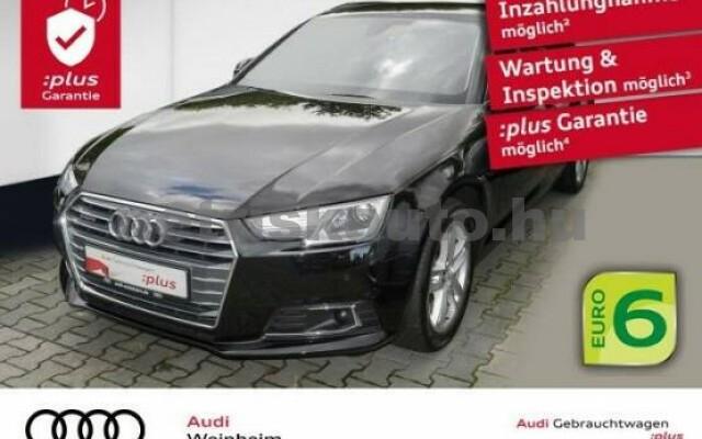 AUDI A4 3.0 TDI Basis S-tronic személygépkocsi - 2967cm3 Diesel 42375 5/7