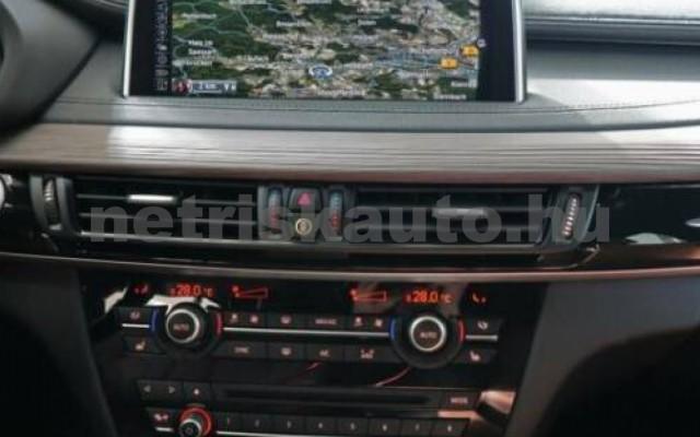 BMW X6 személygépkocsi - 2993cm3 Diesel 55810 5/7