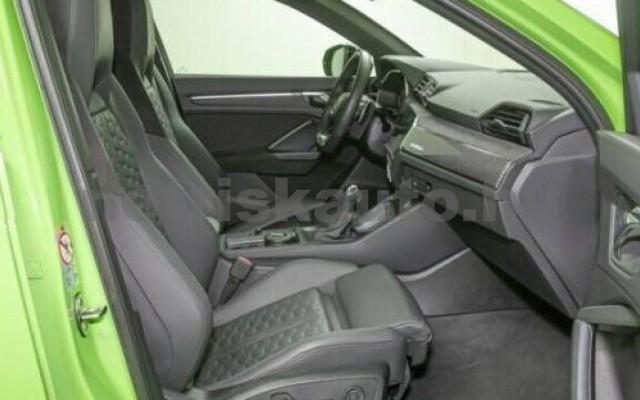 RSQ3 személygépkocsi - 2480cm3 Benzin 104855 2/7