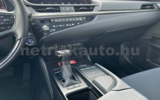 ES 300 személygépkocsi - 2487cm3 Hybrid 105612 8/11