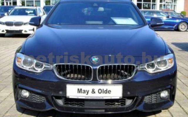 BMW 430 Gran Coupé személygépkocsi - 2993cm3 Diesel 55470 3/7