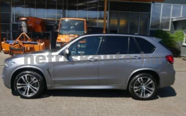 BMW X5 M50 személygépkocsi - 2993cm3 Diesel 55788 7/7
