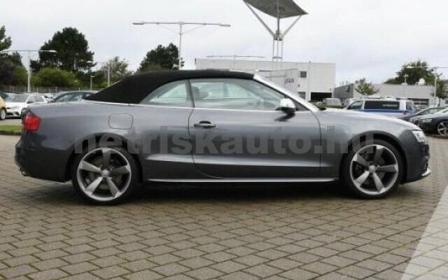 AUDI S5 személygépkocsi - 2995cm3 Benzin 42526 7/7