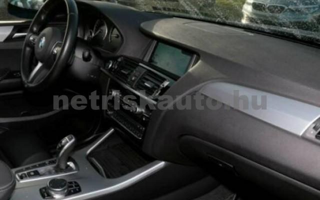 BMW X4 M40 személygépkocsi - 2979cm3 Benzin 43124 3/7