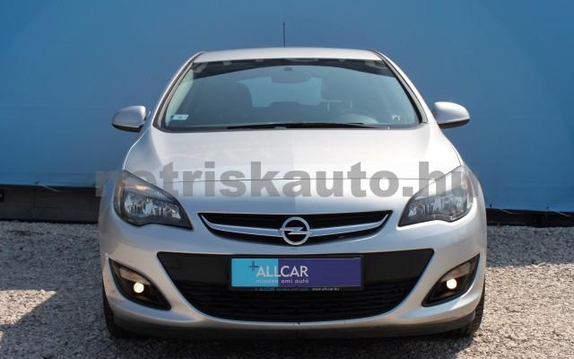 OPEL Astra 1.6 Business személygépkocsi - 1598cm3 Benzin 16378 6/12