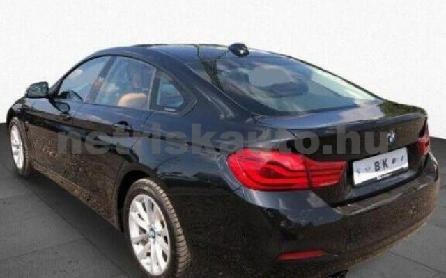 BMW 435 Gran Coupé személygépkocsi - 2993cm3 Diesel 109870 5/12