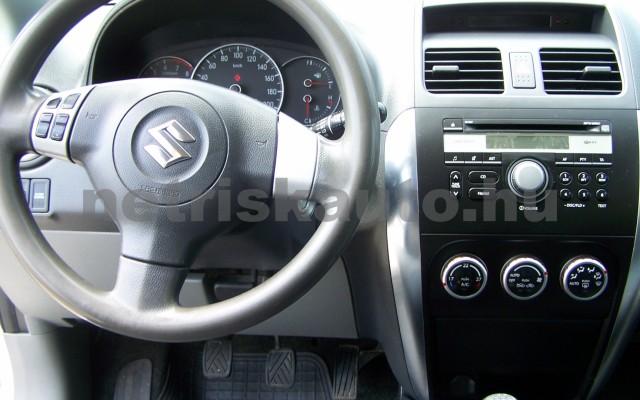 SUZUKI SX4 1.5 GS személygépkocsi - 1490cm3 Benzin 44771 5/12