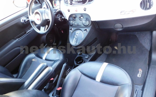 FIAT 500e 500e Aut. személygépkocsi - cm3 Kizárólag elektromos 89141 6/11