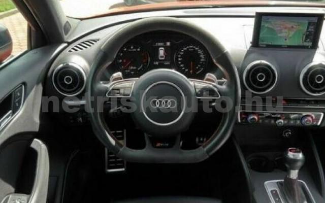AUDI RS3 személygépkocsi - 2480cm3 Benzin 55185 7/7