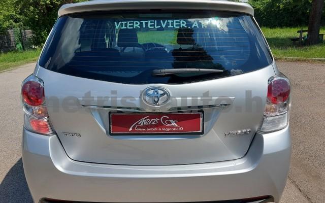 TOYOTA VERSO személygépkocsi - 1598cm3 Diesel 91361 9/33