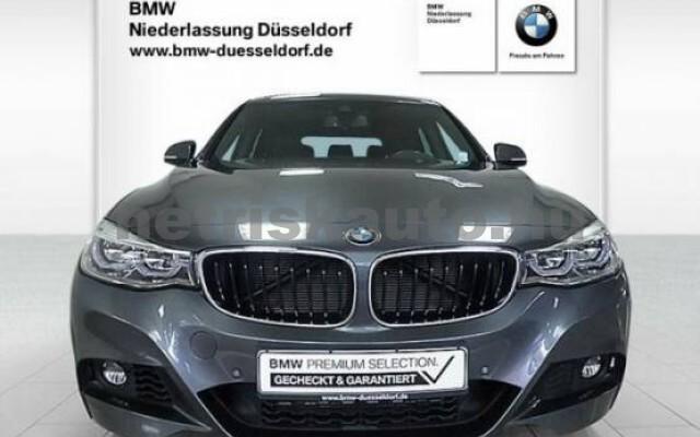 BMW 335 Gran Turismo személygépkocsi - 2993cm3 Diesel 42711 2/7