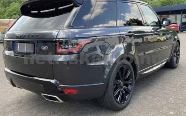 Range Rover személygépkocsi - 2997cm3 Diesel 105590 4/12