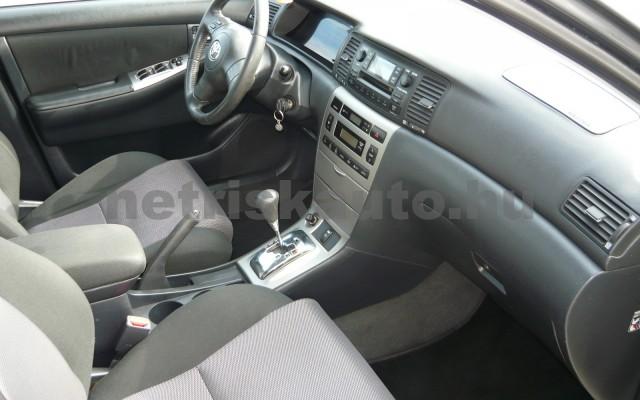 TOYOTA Corolla 1.4 D-4D Sol M-MT személygépkocsi - 1364cm3 Diesel 16432 5/6