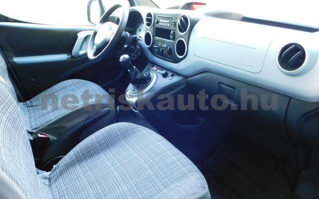 CITROEN Berlingo 1.6 HDi Collection személygépkocsi - 1560cm3 Diesel 49980 9/12