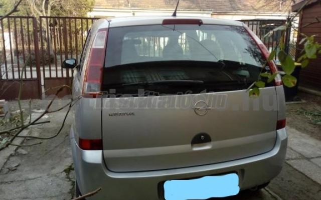 OPEL Meriva 1.4 Enjoy személygépkocsi - 1364cm3 Benzin 52552 6/6
