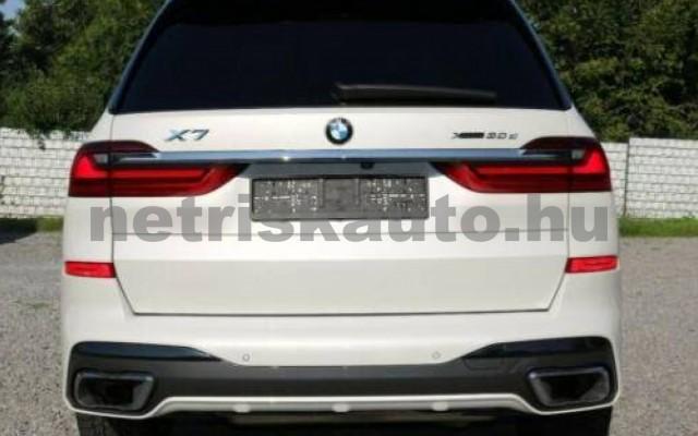 BMW X7 személygépkocsi - 2993cm3 Diesel 105325 7/12