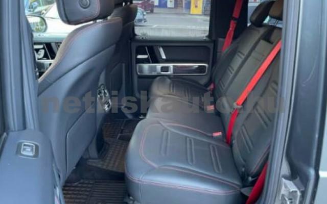 MERCEDES-BENZ G 350 személygépkocsi - 2925cm3 Diesel 105893 10/12