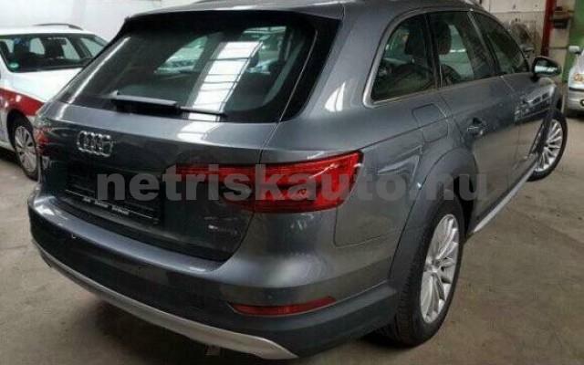 AUDI A4 Allroad személygépkocsi - 2967cm3 Diesel 42388 6/7