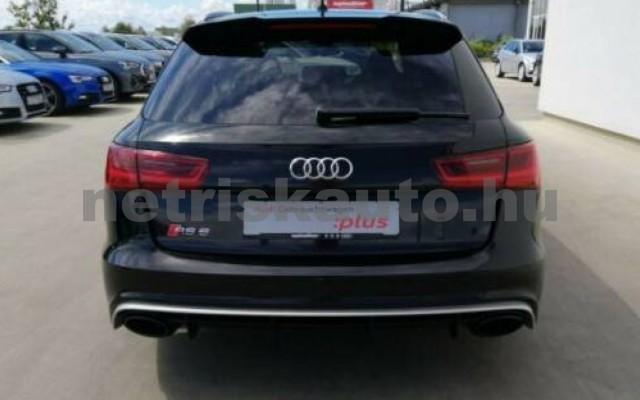AUDI RS6 személygépkocsi - 3993cm3 Benzin 55198 6/7