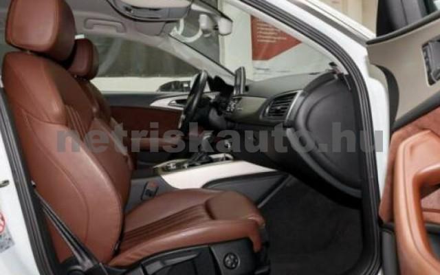 AUDI A6 3.0 V6 TDI Business S-tronic személygépkocsi - 2967cm3 Diesel 104686 3/9