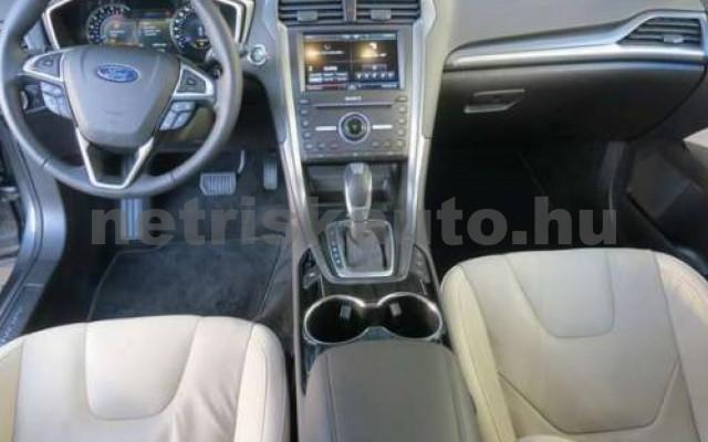 FORD Mondeo 2.0 TDCi Bi-Turbo Titanium PS személygépkocsi - 1997cm3 Diesel 55897 7/7