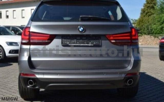 BMW X5 személygépkocsi - 2993cm3 Diesel 55805 6/7