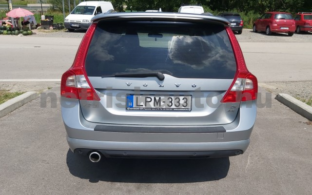 VOLVO V70/XC70 2.4 D XC AWD Summum Geartronic személygépkocsi - 2400cm3 Diesel 98311 7/12