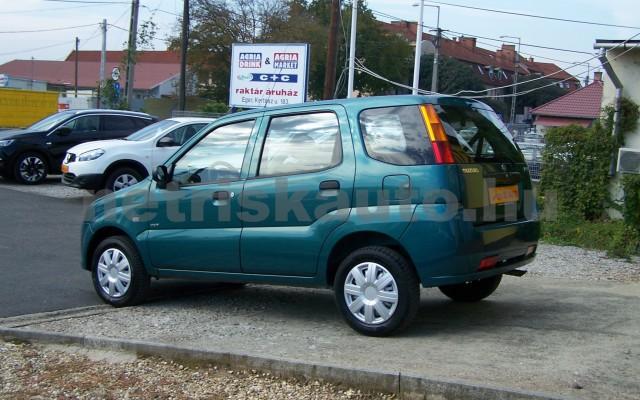 SUZUKI Ignis 1.3 GC személygépkocsi - 1328cm3 Benzin 44769 3/11