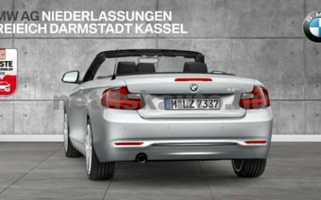 BMW 220 személygépkocsi - 1997cm3 Benzin 42612 6/7
