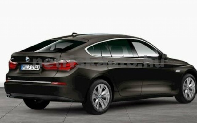 BMW 530 Gran Turismo személygépkocsi - 2993cm3 Diesel 42846 2/4