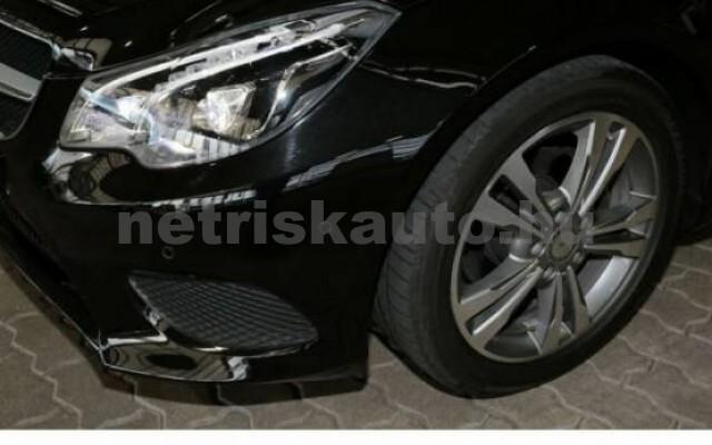 MERCEDES-BENZ E 200 személygépkocsi - 1991cm3 Benzin 43715 3/7
