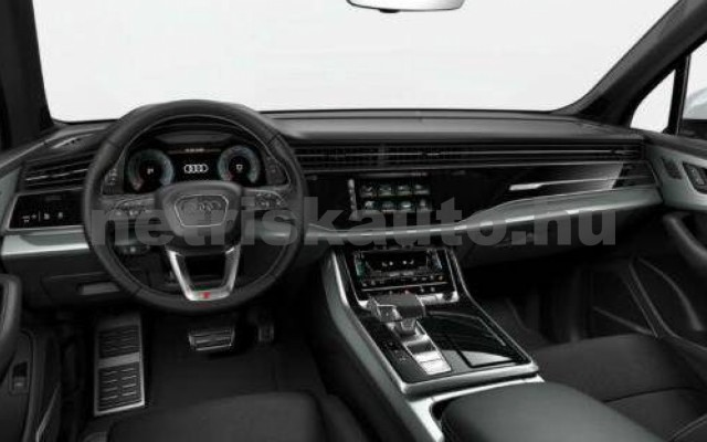 AUDI SQ7 személygépkocsi - 3996cm3 Benzin 109609 6/8