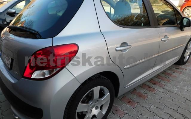 PEUGEOT 207 1.6 VTi Premium EURO5 Aut. személygépkocsi - 1587cm3 Benzin 76878 12/12