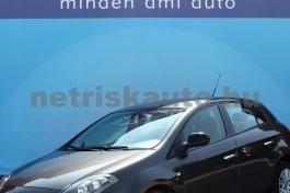 FIAT Bravo 1.6 Mjet Easy személygépkocsi - 1598cm3 Diesel 16640