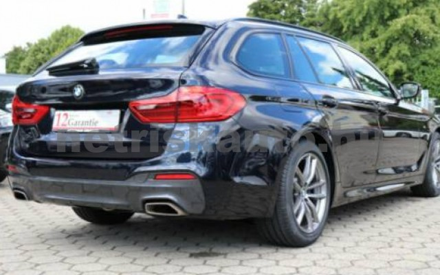 BMW 540 személygépkocsi - 2993cm3 Diesel 55580 3/7