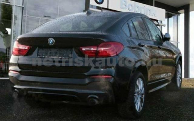BMW X4 M40 személygépkocsi - 2979cm3 Benzin 43124 2/7