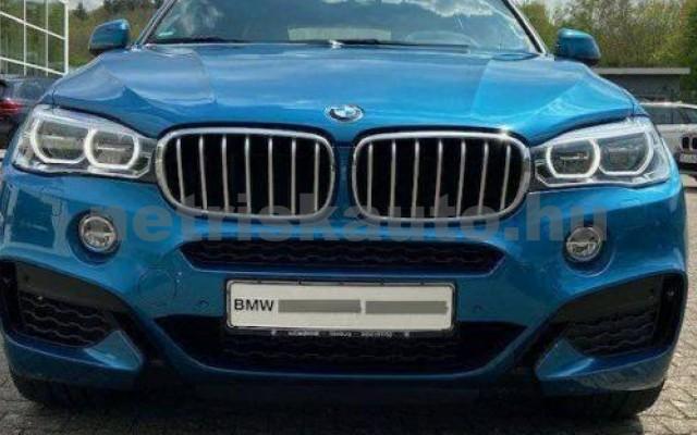 BMW X6 személygépkocsi - 4395cm3 Benzin 110158 3/10