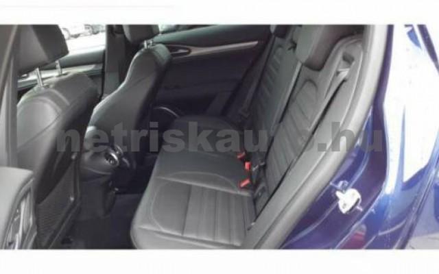 Stelvio személygépkocsi - 1995cm3 Benzin 104566 9/10