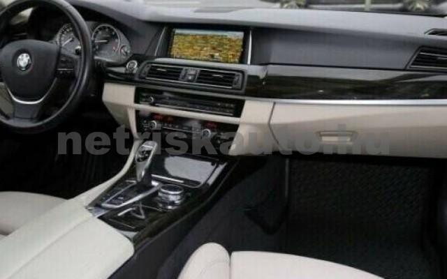 BMW 535 személygépkocsi - 2993cm3 Diesel 55556 5/7
