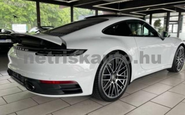 911 személygépkocsi - 2981cm3 Benzin 106238 6/12