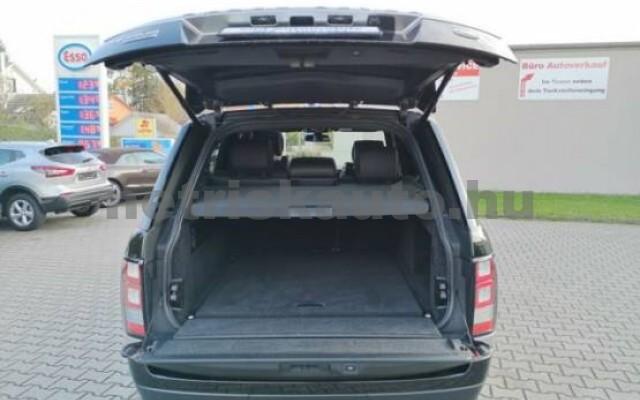 LAND ROVER Range Rover személygépkocsi - 4367cm3 Diesel 43466 7/7
