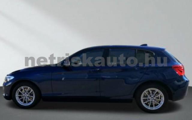 BMW 120 személygépkocsi - 1998cm3 Benzin 55278 4/7