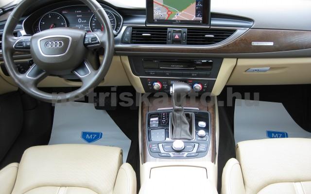 AUDI A6 3.0 V6 TDI DPF quattro tiptronic személygépkocsi - 2967cm3 Diesel 18047 8/12